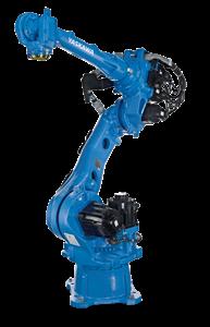 산업용로봇, 야스카와로봇, MH50II, 다관절로봇, 6관절로봇, 핸들링로봇, 야스가와로보트