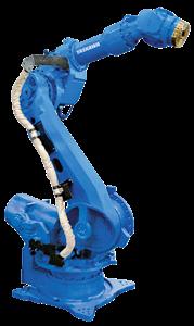 산업용로봇, 야스카와로봇, MH215II, 다관절로봇, 6관절로봇, 핸들링로봇, 야스가와로보트