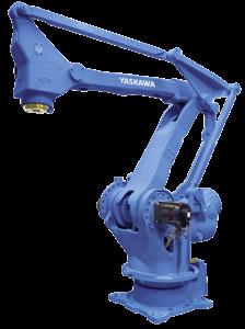 야스카와로봇 야스까와 로봇,  MPL160II, 파레타이징로봇, 적재로봇, 로봇트