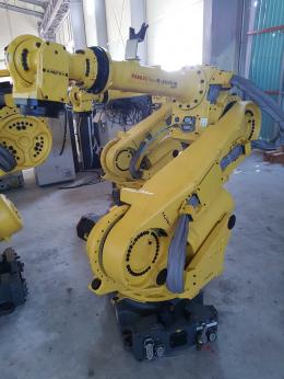 화낙로봇, 화낙로보트, R2000iB 165F, 산업용로봇, 산업용 로보트
