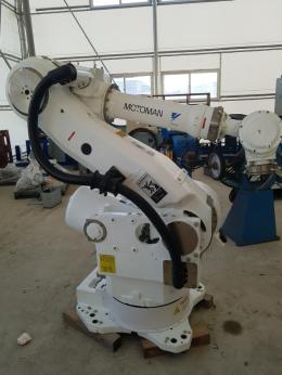 야스카와 로봇, 야스가와로봇, 핸들링로봇, CR130, 산업용로봇, 산업용로보트