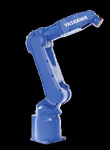 야스카와로봇, 산업용로봇, 야스가와로보트, MH5SII, 핸들링로봇, 핸들링로보트