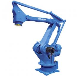 야스카와로봇, 산업용로봇, 파레타이징로봇, MPL300II, 로봇, 로보트, 야스가와로보트