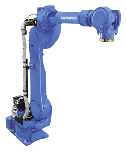 파레타이징로봇, 야스카와로봇, 야스가와로보트, MPL100II, 로봇, 산업용로봇, 산업용로보트