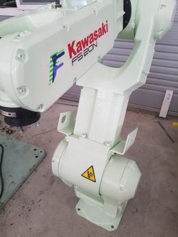 가와사키로봇, 중고로봇, 산업용로봇, 중고로보트, FS20N, 로보트팔, 로봇팔, KAWASAKI 로봇
