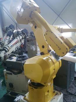 화낙로봇, 화낙로보트, M16iB-20, 산업용로봇, 산업용 로보트,  중고로봇, 중고로보트, FANUC  로봇