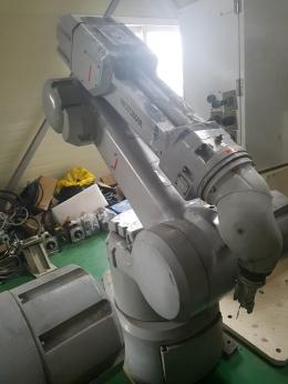 야스카와로봇, 도장로봇, 페인트로봇, 중고로봇, PX2050, 중고로보트, 산업용로봇