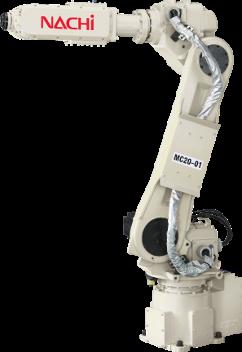 나치로봇, 산업용로봇, MC20, 나치로보트, 20KG, 용접로봇, 로보트, 나찌로보트, NACHI 로봇