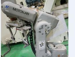 SV3, 야스카와로봇, 핸들링로봇, 야스가와로보트, 로보트, 로봇암, 용접로보트, YASKAWA 로봇