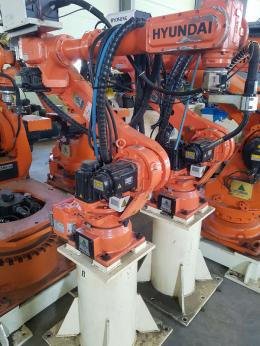 현대로봇, HH010L, 산업용로봇, 용접로봇, 핸들링로봇, 현대로보트, 로보트