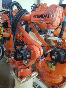 현대로봇, HH010, 산업용로봇, 용접로봇, 핸들링로봇, 현대로보트, 로보트