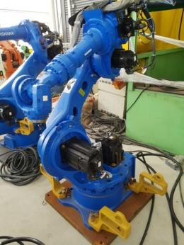 MC2000, 야스카와로봇, 핸들링로봇, 야스가와로보트, 스폿용접, 로봇암, 용접로보트, YASKAWA 로봇