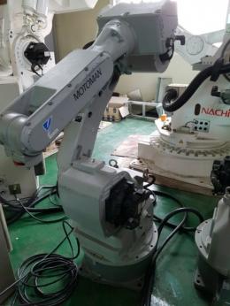 UP20, 야스카와로봇, 핸들링로봇, 야스가와로보트, 스폿용접, 로봇암, 용접로보트, YASKAWA 로봇