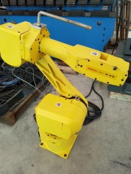 화낙로봇, 화낙로보트, M6iB, 산업용로봇, 산업용 로보트,  중고로봇, 중고로보트, FANUC  로봇