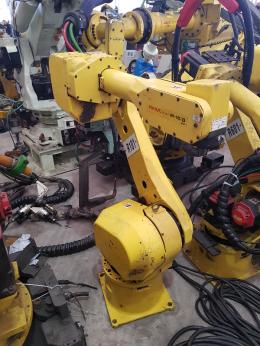 화낙로봇, 화낙로보트, M16iB/20, 산업용로봇, 산업용 로보트,  중고로봇, 중고로보트, FANUC  로봇