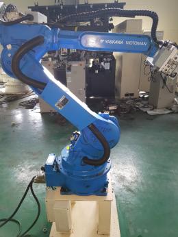 HP20D, 야스카와로봇, 핸들링로봇, 야스가와로보트, 스폿용접, 로봇암, 용접로보트, YASKAWA 로봇