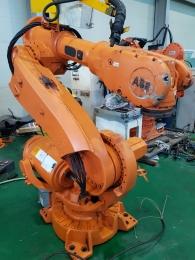 중고로봇, IRB6640-180, 중고로보트, 산업용로봇, 로봇자동화, 로보트자동화, ABB로봇,