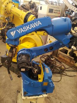MA1440, 야스카와로봇, 용접로봇,  야스가와로보트, 로보트, 로봇암, 용접로보트