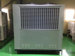 15마력 일체형 칠러 냉각기