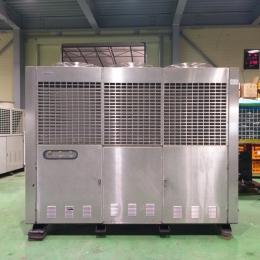 산업용 공냉식 중고칠러냉각기(경동산업)