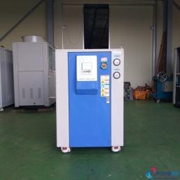 5마력 분리형칠러냉각기(현대이엔지)