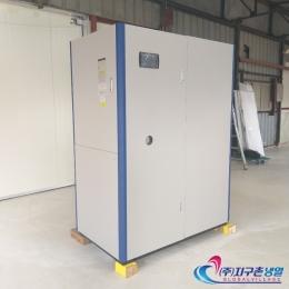 20HP(20마력) 중고칠러냉각기 2Set 20RT 분리형칠러냉각기 (에이알)