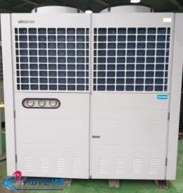 20HP(20마력) 일체형 중고칠러냉각기 (주)지구촌냉열 칠러냉각기