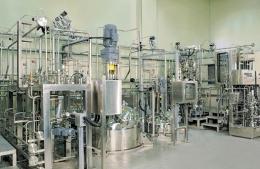 발효기, 산업용발효기, 산업용 Fermenter
