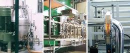 분리정제설비시공, GMP line 설계 및 시공, 엔지니어링