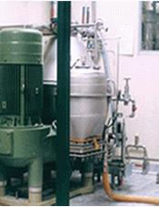 발효기, 화학기계 엔지니어링