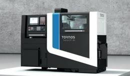 [토르노스] DT26 (고효율 장비), 26형 CNC자동선반복합기, 5축