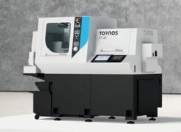 [토르노스] CT20 (입문형 장비), 20형 CNC자동선반복합기, 5축