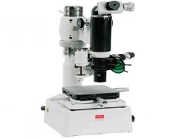 마이크로 경도측정기 PMT-3M/금속현미경