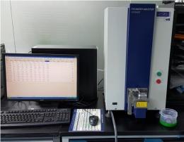 Foundry Master Compact  - 금속성분분석기 OES 분광분석기