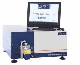Foundry Master Xpert - 금속성분분석기 OES 분광분석기