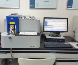 SPECTRO MAXx 알루미늄 전용 26원소 / 중고 금속성분분석기 / 분광분석기 중고