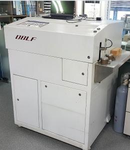 OBLF 750 / Fe-Base PMT 타입  / 중고 금속성분분석기 / 분광분석기 중고