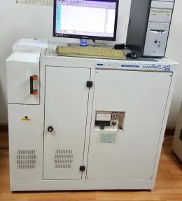 GNR LAB / PMT타입 / 중고 금속성분분석기 / 분광분석기 중고
