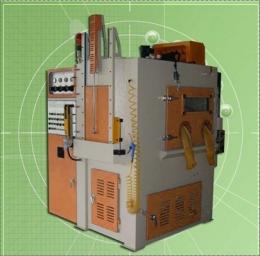 샌딩기, 블라스트, 샌드브라스트, 샌딩기계, Index Auto Air Blast M/C
