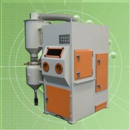 샌딩기, 블라스트, 샌드브라스트, 샌딩기계, High Pressure blast M/C