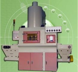 샌딩기, 블라스트, 샌드브라스트, 샌딩기계, Conveyor Auto Air Blast M/C(컨