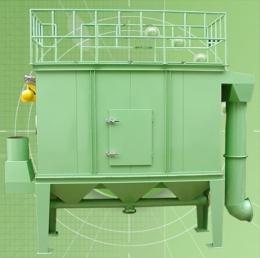 샌딩기, 블라스트, 샌드브라스트, 샌딩기계, Dust Collector 10HP, 샌딩용집진기