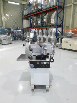 중고후지냉장육절기 FMS-330Q
