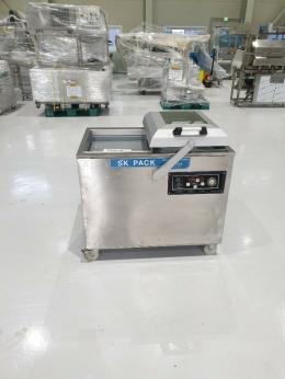 중고 소형복식진공포장기(중고포장기계)