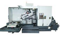 6축 CNC건드릴, 5축 CNC밀링 가공 겸용기, 건드릴연마기
