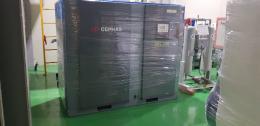 콤프레샤 100마력 1대 납품 및 설치
