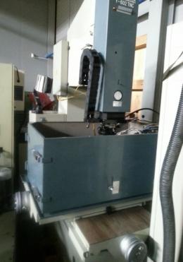 몰드마스터방전기T602TNC