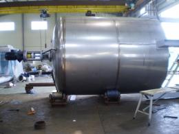 10톤교반탱크/신품