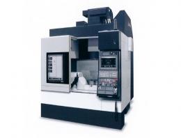 5축제어 수직형 머시닝센터 MU-400VⅡ (OKUMA전시장비,재고보유)