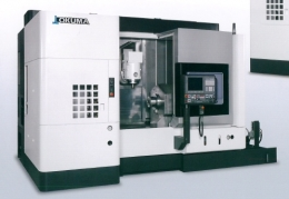 인텔리전트 복합가공기, CNC선반, 복합선반 오쿠마 MULTUS U3000